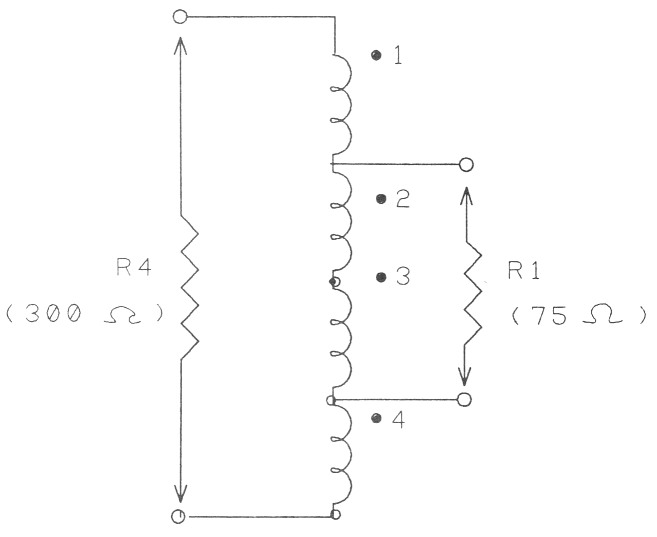 rf impedance matching using ferrite toroidal cores 2