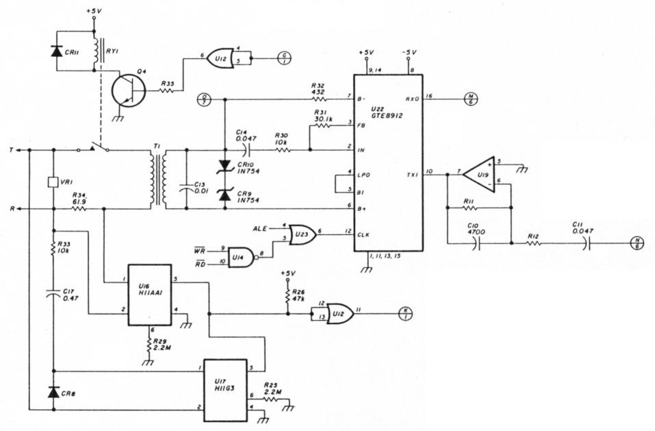 Remote base/simplex phone patch controller