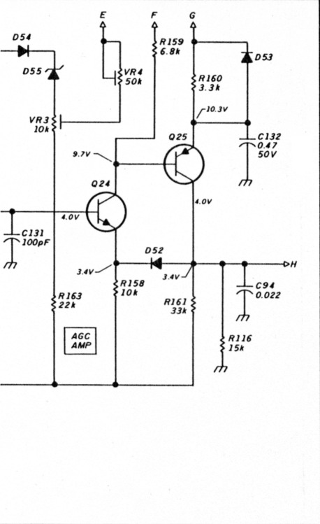 an improved agc circuit