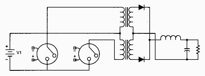 understanding switching power supplies  part 1