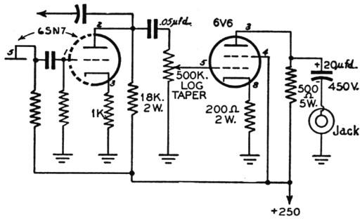a simple  u0026quot wien bridge u0026quot  audio oscillator