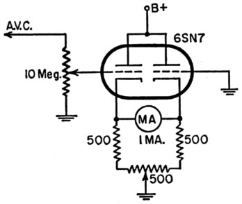 Unidirectional loops for transmitter hunting