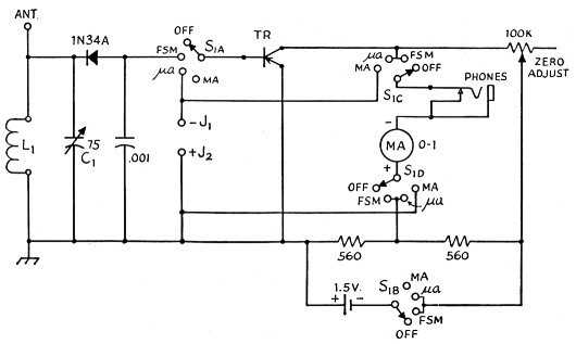 kc 3300 wiring diagram the transistorized
