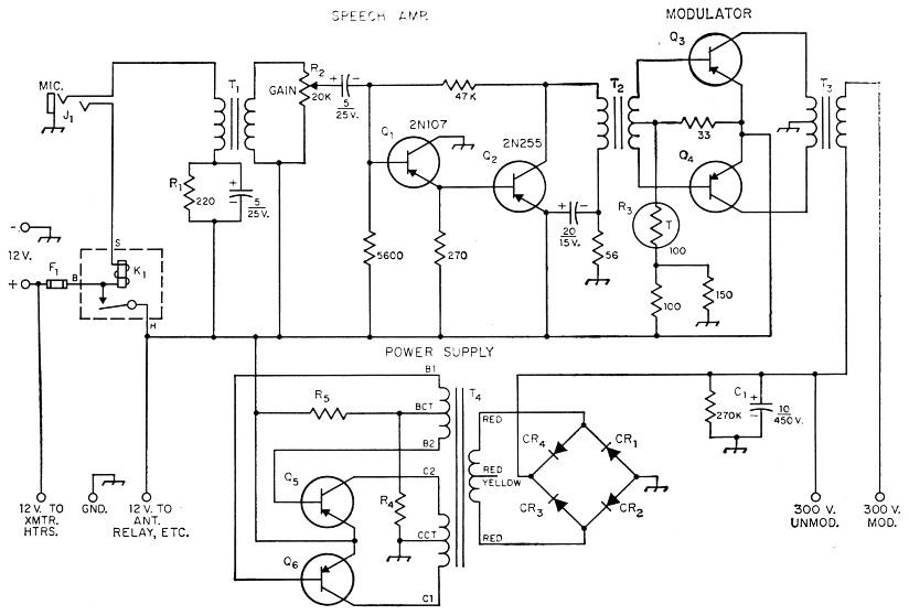 Echlin Relay Wiring Diagram