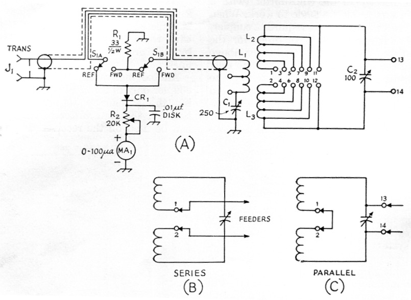 a multiband antenna system for the newcomer on television wiring-diagram,  97 mercedes e