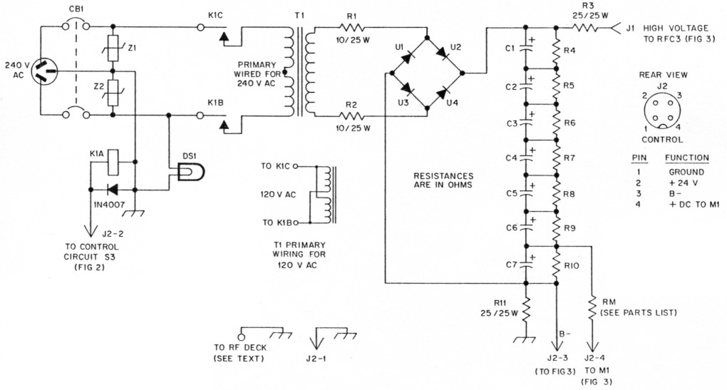 Vacuum Tubes besides Ear Infection Symptoms And Treatment together with Aleph 3 likewise Diy Electronics Projects For Home moreover Wiring Diagram For A Power Supply To A  eg Ba 108. on tube amplifier schematic diagrams