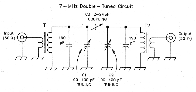 Single Tuned Passive Filter Design