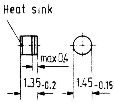 GaAs-FET-Verstärker und Mischer für das 10-GHz-Band in ...